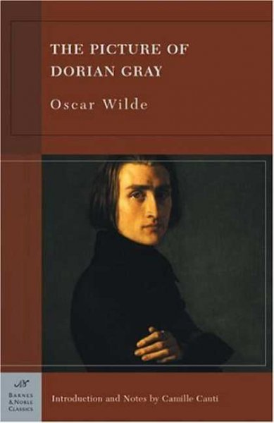 picture of dorian gray repport