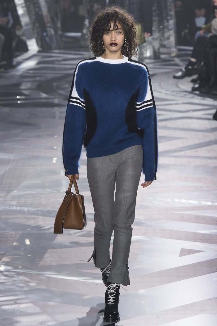 Louis Vuitton осень-зима 2016